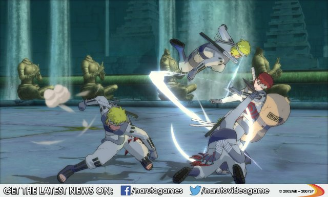 Naruto Shippuden: Ultimate Ninja Storm Revolution - Immagine 127063