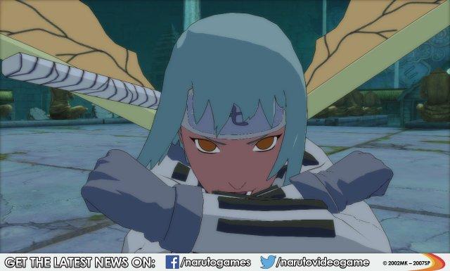 Naruto Shippuden: Ultimate Ninja Storm Revolution - Immagine 127075