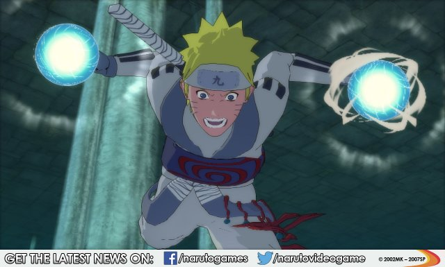 Naruto Shippuden: Ultimate Ninja Storm Revolution immagine 127087