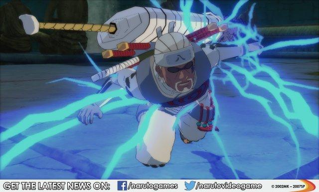 Naruto Shippuden: Ultimate Ninja Storm Revolution immagine 127090