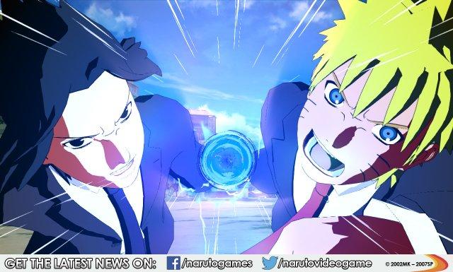 Naruto Shippuden: Ultimate Ninja Storm Revolution immagine 127093