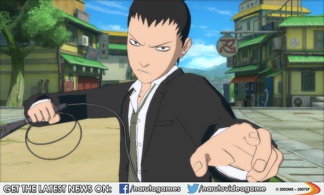 Naruto Shippuden: Ultimate Ninja Storm Revolution immagine 127099