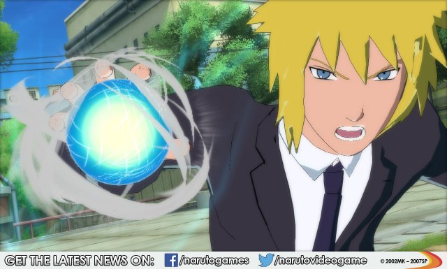 Naruto Shippuden: Ultimate Ninja Storm Revolution immagine 127102
