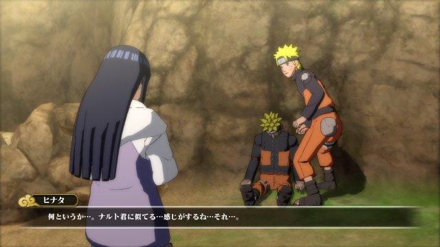Naruto Shippuden: Ultimate Ninja Storm Revolution - Immagine 124843