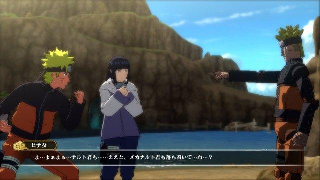 Naruto Shippuden: Ultimate Ninja Storm Revolution - Immagine 124846