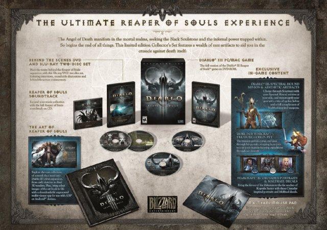Diablo III: Reaper of Souls immagine 103556