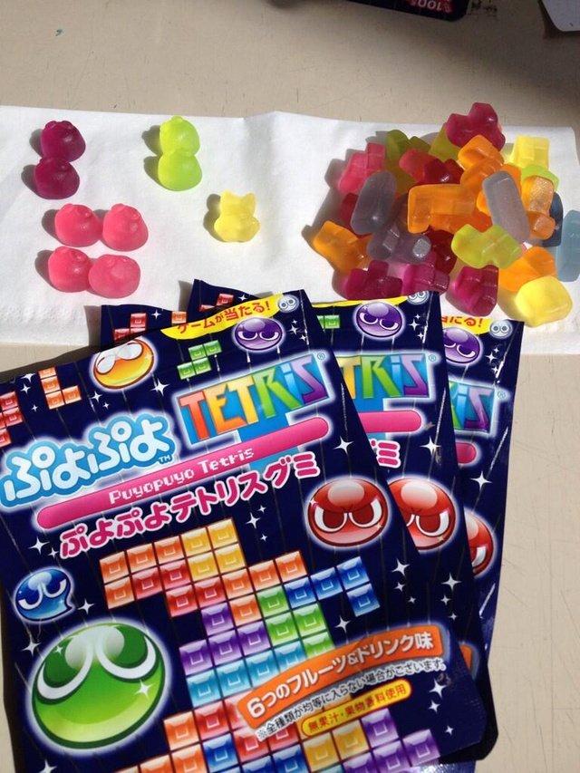 Puyo Puyo Tetris immagine 106188