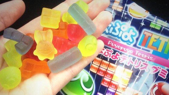 Puyo Puyo Tetris immagine 106200