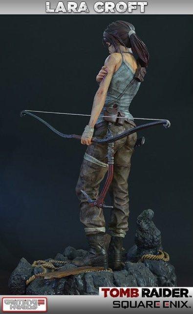 Tomb Raider Definitive Edition immagine 103919