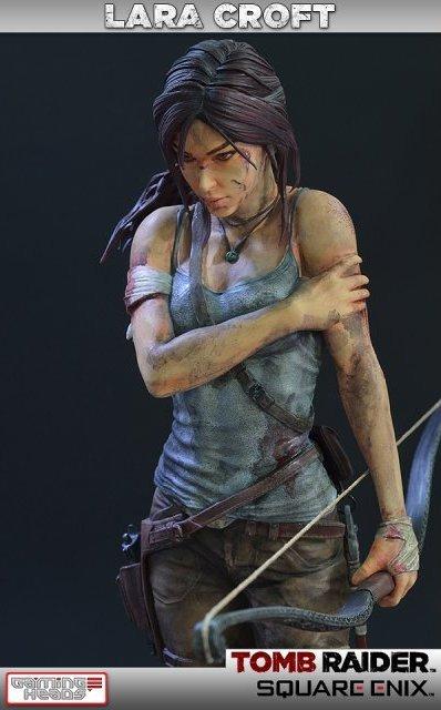 Tomb Raider Definitive Edition immagine 103923