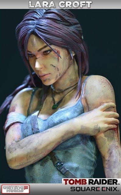 Tomb Raider Definitive Edition immagine 103924