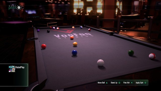 Pure Pool - Immagine 122740