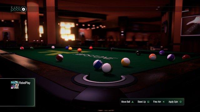 Pure Pool - Immagine 122741
