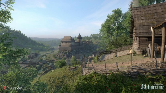 Kingdom Come: Deliverance - Immagine 151166