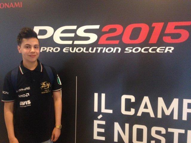 PES 2015 - Immagine 152571