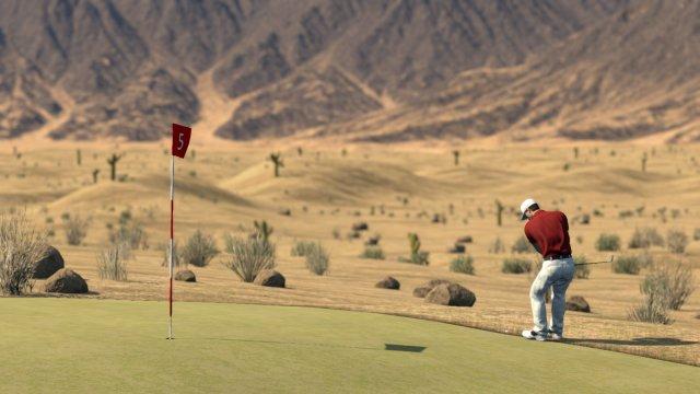The Golf Club immagine 162558