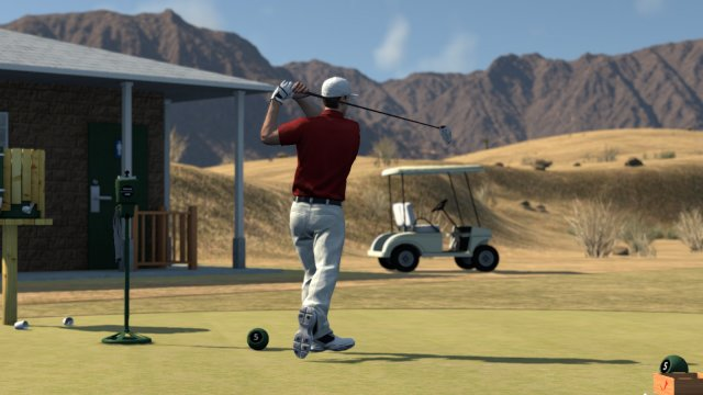 The Golf Club immagine 162561