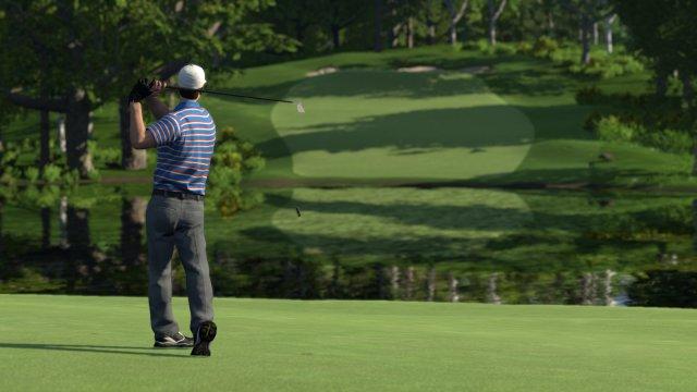 The Golf Club immagine 162564