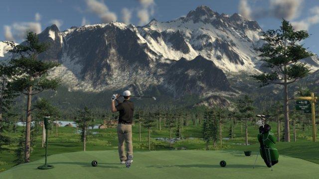 The Golf Club immagine 162567