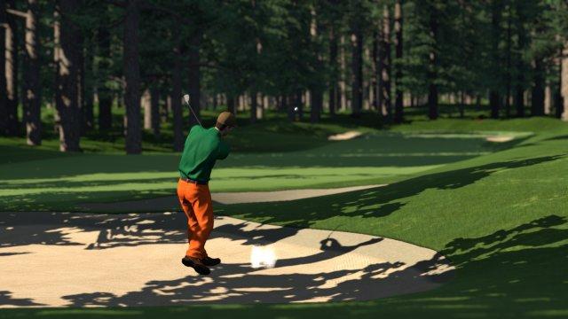The Golf Club immagine 162570