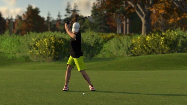 The Golf Club immagine 162573