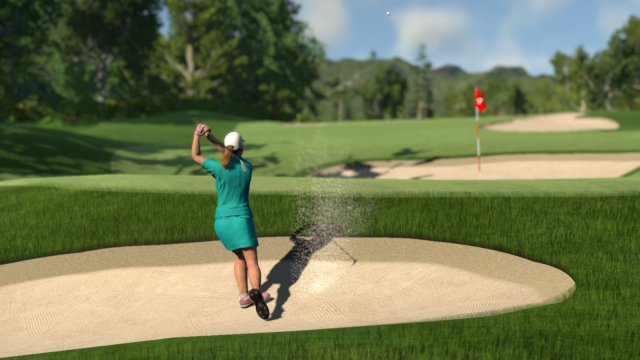 The Golf Club immagine 162576