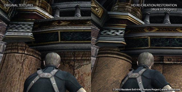Resident Evil 4 Ultimate HD Edition immagine 157554