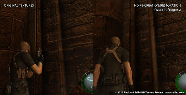 Resident Evil 4 Ultimate HD Edition immagine 157558