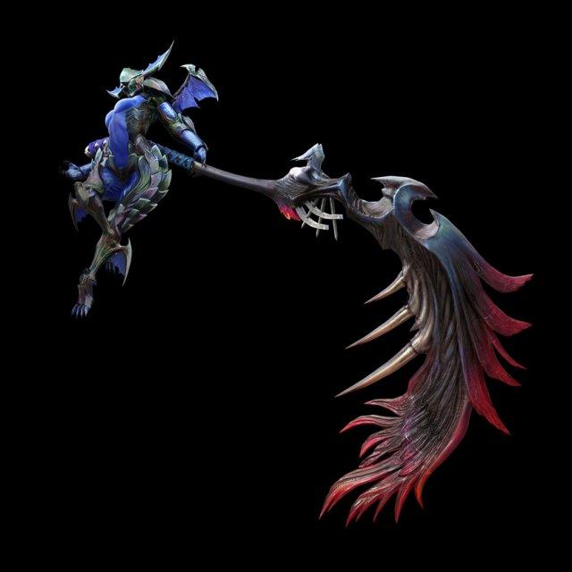 Monster Hunter 4 Ultimate immagine 154785