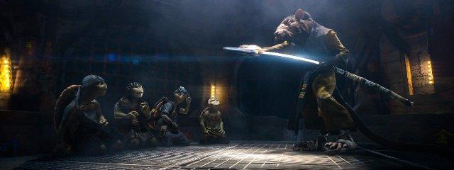 Tartarughe Ninja immagine 137877