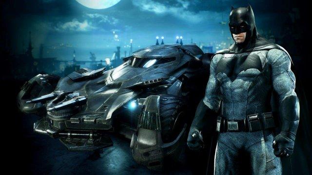 Batman: Arkham Knight immagine 167252