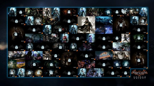 Batman: Arkham Knight immagine 167256