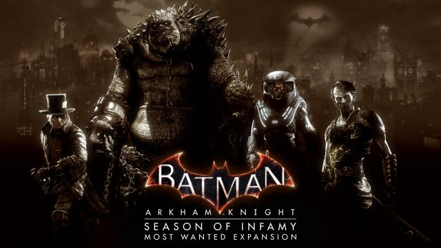 Batman: Arkham Knight immagine 167259