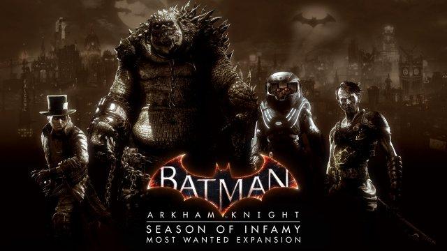 Batman: Arkham Knight immagine 167258