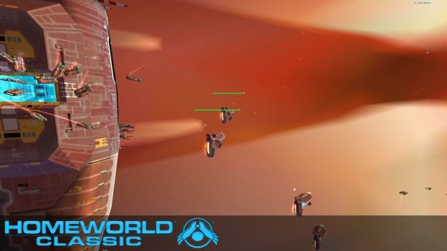 Homeworld Remastered Collection immagine 139921