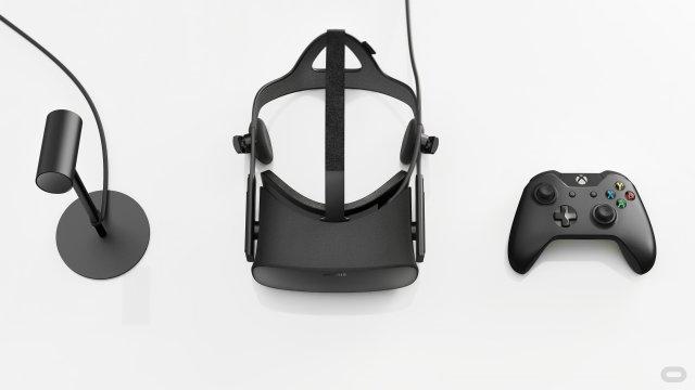 Oculus Rift - Immagine 155522