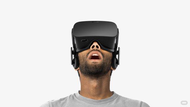 Oculus Rift - Immagine 155524