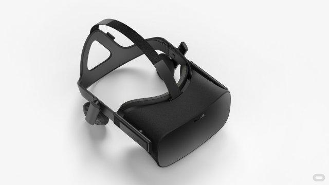 Oculus Rift - Immagine 155526