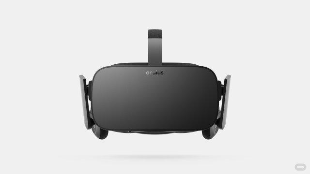 Oculus Rift - Immagine 155528