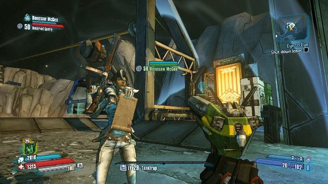 Borderlands: The Pre-Sequel immagine 139996