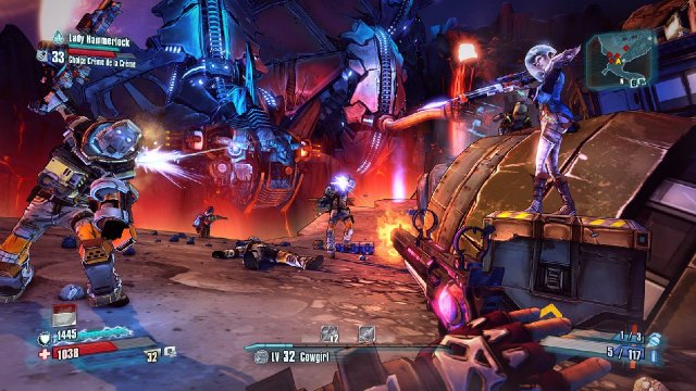 Borderlands: The Pre-Sequel immagine 139999