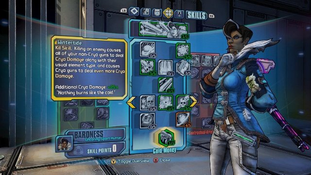 Borderlands: The Pre-Sequel immagine 140002