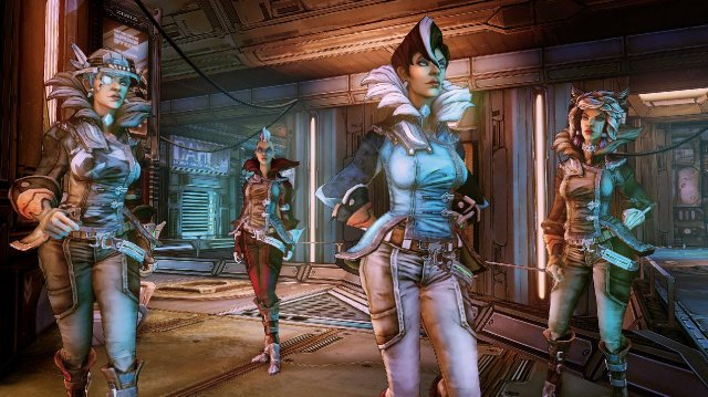 Borderlands: The Pre-Sequel immagine 140005