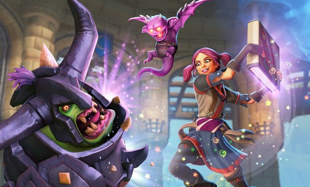 Orcs Must Die! Unchained - Immagine 166585