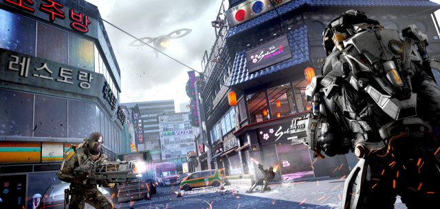 Call of Duty: Advanced Warfare immagine 160420
