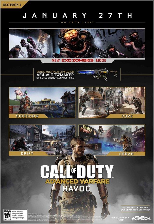 Call of Duty: Advanced Warfare immagine 137863