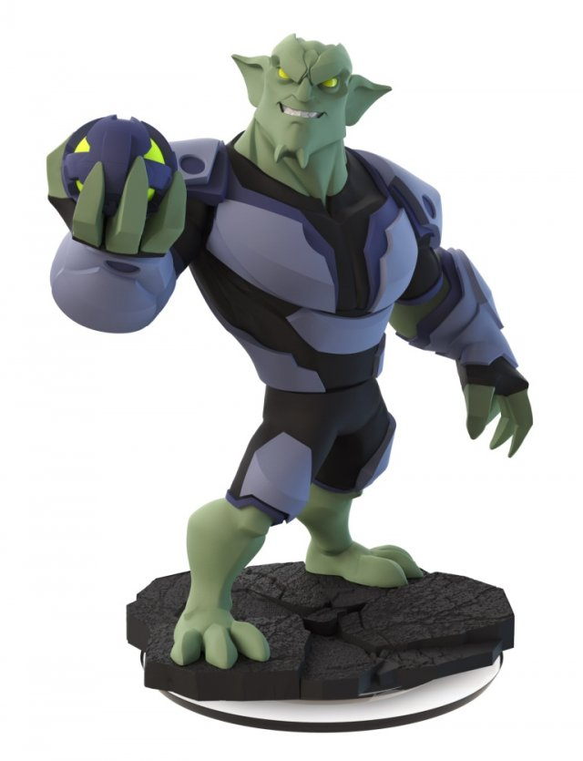 Disney Infinity 2.0: Marvel Super Heroes immagine 139373
