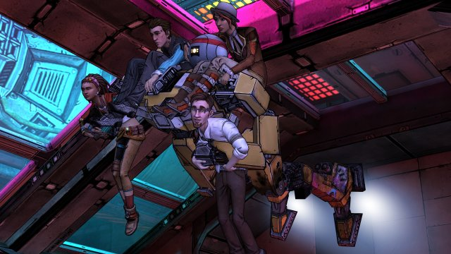 Tales from the Borderlands immagine 155499