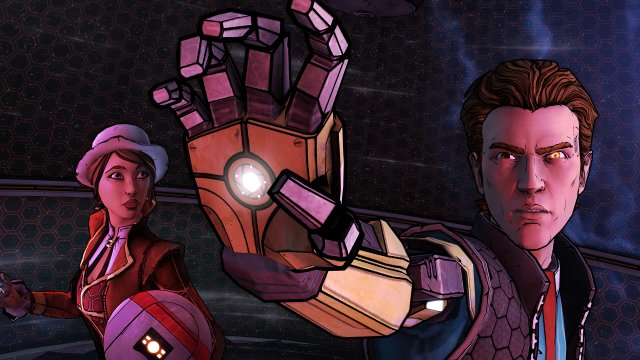 Tales from the Borderlands immagine 155500
