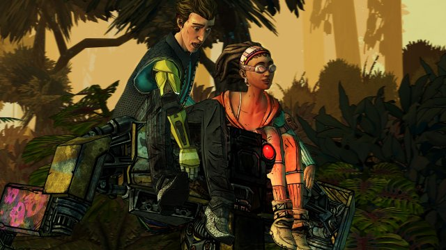 Tales from the Borderlands immagine 155509